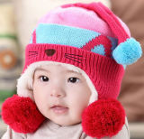 Hot Sale Cute Baby Kids bebê infantil Beanie Cap