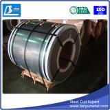 A bobina de aço galvanizada laminou a bobina de aço da placa de aço