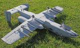 판매를 위한 중국에 있는 A10 RC 장난감 모형 RC 거품 비행기