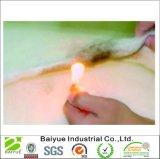 Acolchoamento à prova de fogo (ouate pestanejar de poliéster para pano/colchão