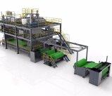 Double S Spunbond Non-Woven Making Machine de tissu à haut rendement