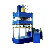 Схема гидравлической системы Double-Action нажмите машины