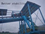 Separador do ferro da série do OEM Btk para a mina magnética (BTK-6)
