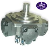 760 het Vormen van de Injectie van de Machine van Motor 31-4500 van de Radiale ton Motor van de Zuiger Hydraulische (vervang de reeks van Intermot NHM31)
