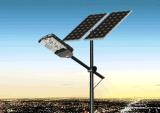 indicatore luminoso di via del vento solare di 90W 120W 160W LED con Ce RoHS diplomato