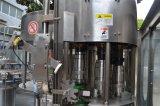 Автоматические линия разлива воды бутылки любимчика/машина завалки воды весны