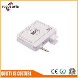 NFC de Mobiele Androïde Steun van de Lezer van de Betaling RFID en Ios