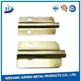 Части нержавеющей стали штемпелевать/вырезывания деятельности металлического листа для оборудования