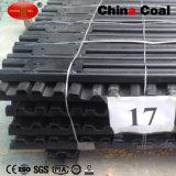 Neuer Entwurfs-Bahnaufbau-Schienen-Stahl-Lagerschwelle