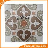 Azulejo de suelo de cerámica de Rutic de la prueba del agua de China Fuzhou