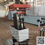 Automatische Houten Pallet die Machine voor de Amerikaanse Europese StandaardRaad maken die van de Kist van de Pallet van het Triplex van /Wood van de Pallet Epal Houten De Apparatuur van de Lopende band maken