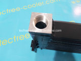 Refrigerador universal da placa de alumínio e de petróleo hidráulico da barra