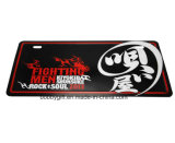 Promozione Highquality Advertizing Metal Nameplate per Decoration