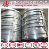 Bande en acier galvanisé à chaud en acier laminés à froid de feux de croisement galvanisé Strip