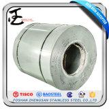 304 de la bobina de acero inoxidable laminado en frío