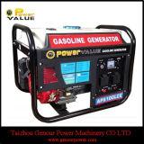 발전기 5kVA Generator Price 5 kVA 발전기 5kVA (ZH6500LC)