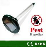 太陽Mole RepellerかSolar Snake Repeller