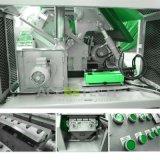Granulador/desfibradora/trituradora para la hoja/la tarjeta plásticas de la película de PP/PE/PS/EPE/EPS/XPS
