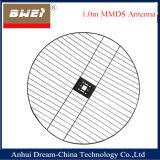 MMDS Downconvern Antenne mit Durchmesser 0.6mm 0.8mm 1.0m