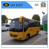 25-29 مقادات [6.6مترس] طول ديزل عربة حافلة