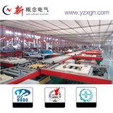 40,5 kV Distribución Sistema de Protección Equipos Eléctricos