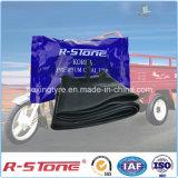 Tubo interno de triciclo de butilo de alta qualidade 4.50-12