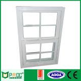 Singolo Windows appeso di alluminio con il disegno della griglia