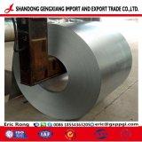 Zinc-Coating galvanizado Telhas de aço Gi/Gl Coil