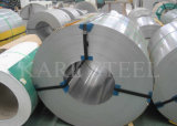 2b/Polished Surface High Quanlity (201/410/304/430) Stainless Steel Coil