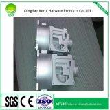 L'aluminium Fabrications Dessin d'usinage CNC de précision du service pièces, pièces automobiles, le dessin d'usinage de la partie