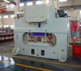 Type machine de M1-80 H de presse de haute précision