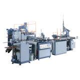 Macchina di carta di alta qualità di Zhengrun per l'incartonamento del regalo (RB6040)