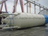 Завод хоппера подъема Hzs75 конкретный дозируя с низкой ценой фабрики