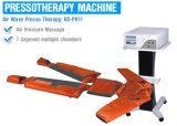 2017 최고 검토 적외선 Pressotherapy 임파액 배수장치 기계