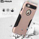 Protección antichoque Teléfono celular caso para el iPhone 8
