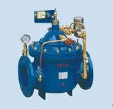 """Multifunktionswasser-Pumpen-Regelventil 700X (11/2 """" - 32 """")"""