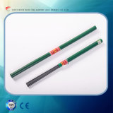 高品質の溶接棒のタングステン棒本管ブルガリアの市場