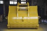 De standaard Op zwaar werk berekende Emmer van Diggier van de Rots voor de Vorkheftruck van de Bulldozer van het Graafwerktuig