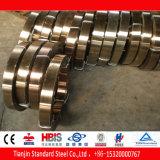 Tira de acero de resorte 60si2mn Sup10 50CRV4