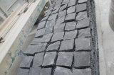 Hebei에서 까만 화강암 포석
