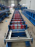 Kr18ロール形式のパネル機械