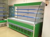 Open Harder Multideck voor Supermarkt