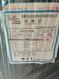 8mm, 10mm, 12mm de Duidelijke Prijs van het Glas van de Vlotter met Ce- Certificaat