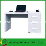 좋은 도매 3 서랍 사무용 컴퓨터 책상 디자인 판매