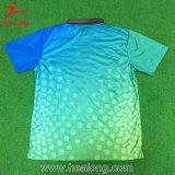 La Chine Healong incroyable design Clothing Gear Sublimation Mesdames polos pour la vente