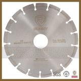 De Fabrikant van het Blad van de Cirkelzaag van de Diamant van Quanzhou