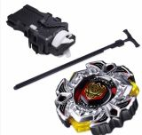 Tomy Beyblade Metal giapponese Fusion Bb114 Variares 4D System Spinning Top Classic Toys + Light Launcher