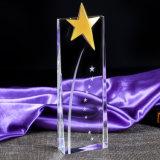 Спортивный Трофей чемпионов Оскар логотип Costumized слова трофеи награды подарок