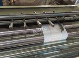 Пластичные Slitter пленки завальцовки и перематывать машина