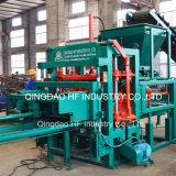 Bloc de verrouillage de Qt4-20 Hydraform faisant la machine en Ouganda